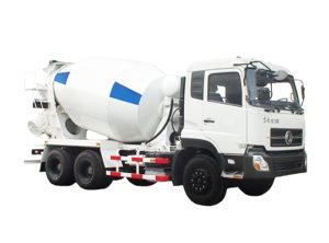Mini camión Mezclador De Concreto En Aimix Grupo Para La Venta