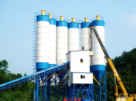 Venta De Aimix Ofrece Diversas Capacidades De Planta Para Concreto