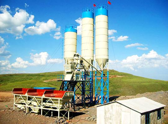 AIMIX Planta Dosificadora De Concreto Para Producir Concreto De Alta Calidad