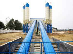 Venta De AIMIX Plant Dosificadora De Concreto Estacionaria