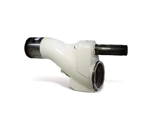 S Válvula Se Utiliza En Bomba De Concreto De Remolque
