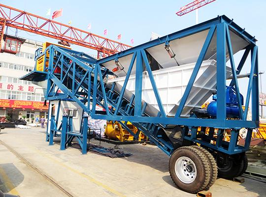 Aimix Profesional Fabricante De Maquinaria De Concreto