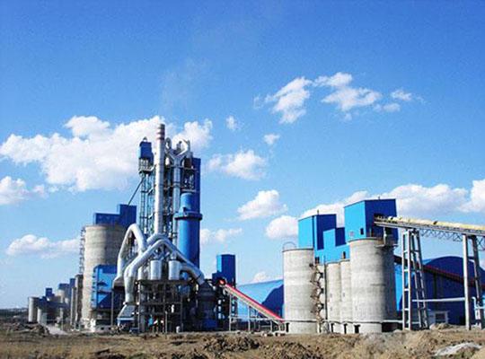 AIMIX Planta De Cemento Profesional