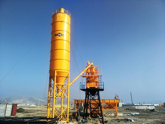 AIMIX Planta Concretera Con Mejor Calidad Para La Venta