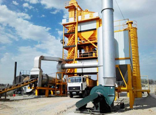 AIMIX planta de asfalto estacionaria en venta