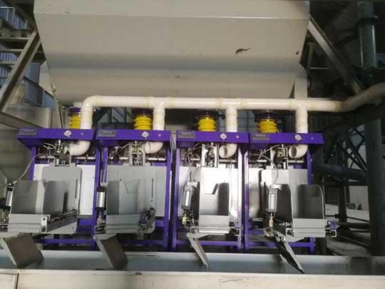 Máquina De Enbalaje