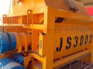 AIMIX JS3000 Máquina Hormigonera Grande