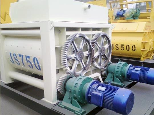 AIMIX Máquina Mezcladora De Concreto Eléctrica