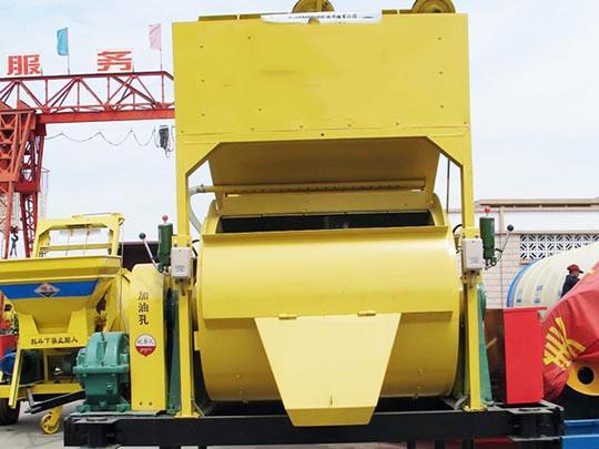 JDC350 Revolvedora De Concreto