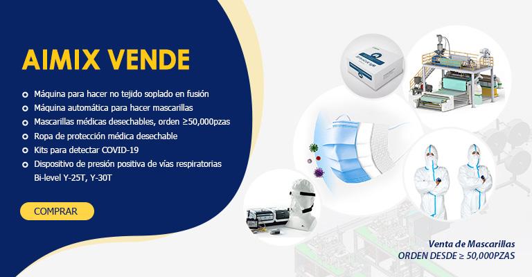 AIMIX Productos Especiales
