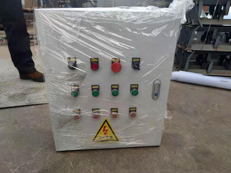 Sistema De Control Electrico